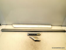 Side Moldings Trims -Os-02 Mercedes C 220 CDI saloon w203 ref.441
