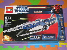 LEGO STAR WARS 9515 The Malevolence NEW