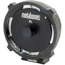 Metabones PL to E-Mount Adapter MB_PL-E-BM1 / MB_PL-E-BT1 - BRAND NEW!!