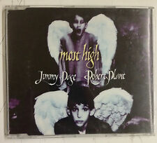 Jimmy Page & Robert Plant Most High Cd-Single Alemania 1998