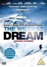 Wildest Dream - Conquest of Everest DVD NEW