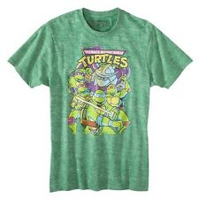 Teenage Mutant Ninja Turtles Men's T-Shirt