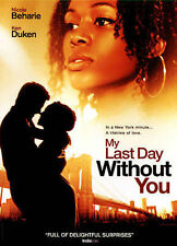 My Last Day Without You (DVD, 2014)