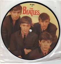 The Beatles-Love Me Do (UK picture disc) Near Mint