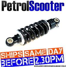 Pit Bike Gas Shock Absorber 700lb 230mm Adjustable Spring 110cc 125cc Firm