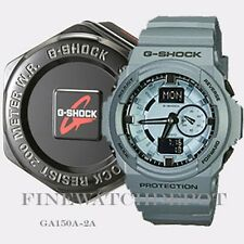 Authentic Casio G-Shock Men's Grey Classic Series Watch GA150A-2A