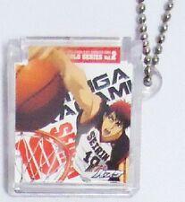 Porte Clefs Cles Kuroko No Basket Kagami CD Keychain Keyring Key Kette Llavero