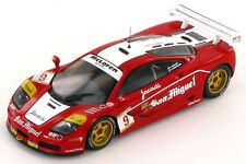 McLaren F1 GTR Wallace - Grouillard Winner Zuhai 1995 1:43
