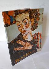 Steiner,EGON SCHIELE 1890-1918.L'anima notturna dell'artista,1992 Taschen[arte