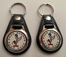 Plymouth Road Runner KEYCHAIN 2 PACK