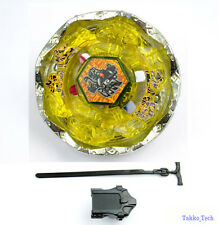 BEYBLADE BB119 Death Quetzalcoatl 4D System METAL FUSION MASTER FIGHT RAPIDITY