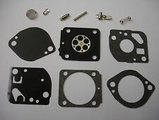 CARBURETTOR DIAPHRAGM GASKET KIT FITS STIHL BR550  ZAMA RB166 CARBURETOR CARB