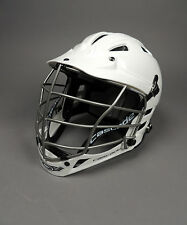 NEW Cascade CPV LAX Lacrosse Helmet White Silver Mask Extra Small XSRetail $159