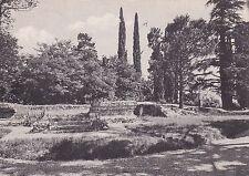 MARZABOTTO (Bologna) - Antico Parco Etrusco 1957
