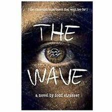 The Wave by Todd Strasser (2013, Paperback)