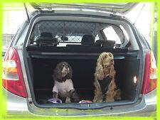 Divisorio - Rete Divisoria per auto Mercedes Classe A - trasporto cani e bagagli