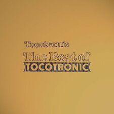 TOCOTRONIC - The Best Of Tocotronic  *CD*   NEU&VERSCHWEISST/SEALED!
