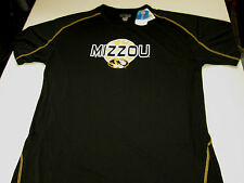 MISSOURI TIGERS LICENSED SECTION 101 T-SHIRT MENS SZ LARGE NWT
