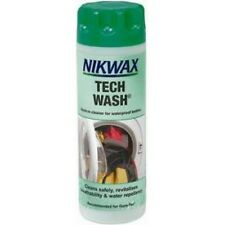 Nikwax Tech Wash Standard 300ml