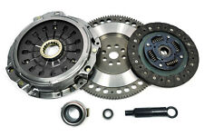 PPC HD CLUTCH KIT+LIGHTWEIGHT FLYWHEEL fits 2003-2008 HYUNDAI TIBURON 2.7L SE GT