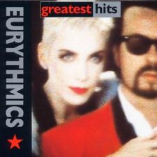 EURYTHMICS ( NEW CD ) GREATEST HITS / VERY BEST OF (ANNIE LENNOX DAVE STEWART)