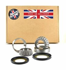 Yamaha XV700 Virago 1984-1986 Steering Headrace Bearing Set