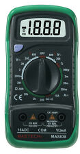 Mastech MAS838 Digital Multimeter