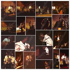 NEIL YOUNG - Verona, italy 7 september 1982 lot 25 UnPublished photos fotografie
