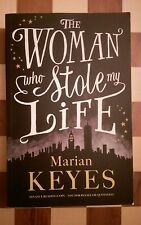 The Woman Who Stole Mia Vita di Marian Keyes Libro in brossura 2015 NON RIVISTA