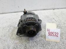 99 00 01 02 03 04 Jeep Liberty Limited 3.7L 6CYL Power Generator Alternator 136A