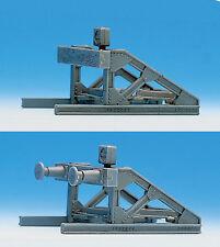 Roco H0 42267 Prellbock Bausatz mit Holzbohle oder Puffer - NEU + OVP