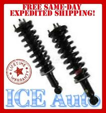 2007-2011 Tundra FCS Complete Loaded Front Struts