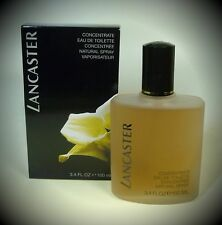Lancaster Bath & Hair Concentrate Concentree Eau de Toilette 100 ml (EdT) Spray