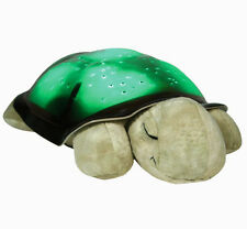 Cloud b TWILIGHT TURTLE tortoise NIP Cloud b Starry sky Night light
