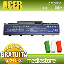 ► BATTERIA AS07A41 per portatile ACER ASPIRE 5732, 5735, 5735Z, 5735Z-582G16Mn◄