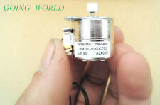 2pcs Mini 20 mm 3v stepper motor  2-phase 4-wire micro stepping motor DIY do it