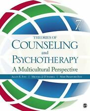Theories of Counseling and Psychotherapy : A Multicultural Perspective 7th