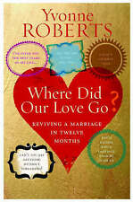 Where Did Our Love Go?,Yvonne Roberts,New Book mon0000002409
