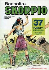 * RACCOLTA di SKORPIO MENSILE 2014 XXXVII - N°481/ GIU/2014 *