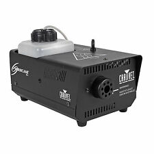 Chauvet DJ Hurricane 901 Compact Water Based Fog/Smoke Machine + Wired Remote
