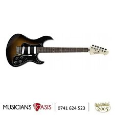 New Line 6 Variax Standard Sunburst In Stock Ready To Ship