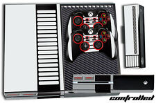 Designer Skin for XBOX ONE 1 Gaming Console+2 Controller Sticker Decal CONT