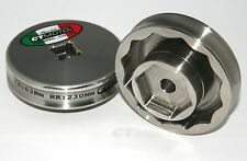 Ducati Multistrada  1200 Front & Rear Wheel Nut TOOL by CTMOTO