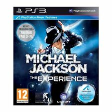 Michael Jackson la experiencia incluye exclusivetrack otra parte de mí PS3