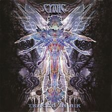 Cynic - traced in air, CD, Neuware