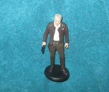 Disney Store Star Wars The Force Awakens. Mature Han Solo. Figure Loose 3.5 inch