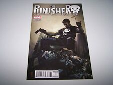 The Punisher #1 NM/Unread *Super Rare Alex Maleev 1:25 Variant* ~ TAKING OFFERS!