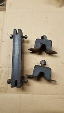 Jeep Willys MB GPW CJ2A CJ3A M38A1 Motor Mount SET Engine Block G503 G740 G758