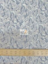"LONE WOLVES GRAY BY SOUTH SEA IMPORTS 100% COTTON FABRIC 45"" FH-1318 ROCKS"