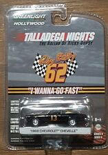 GREENLIGHT Hollywood Series 8 - TALLADEGA NIGHTS - 1969 Chevrolet Chevelle 1:64